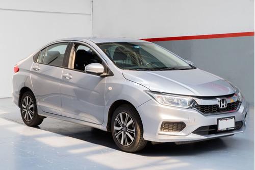 Honda City 2018 1.5 Lx Mt