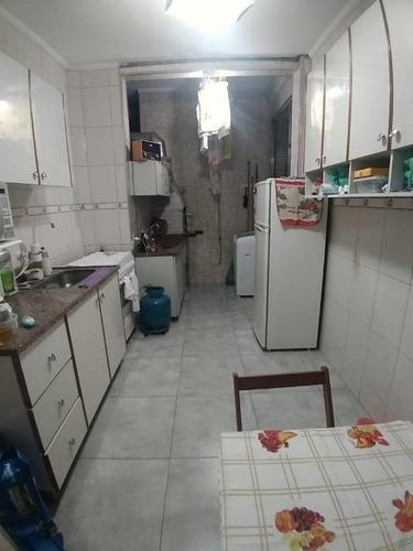 Oportunidade Apto Sobreloja Na Casa Verde - 13954