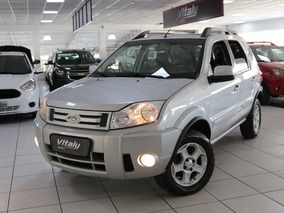 Ford Ecosport 2.0 Xlt Freestyle Flex Aut Completo!!!