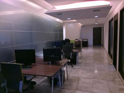 Excelente Oportunidad!!!oficina En Alquiler Torres De Las Am