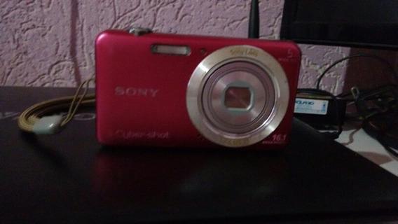 Câmera Digital Sony 16.1 Megapixels