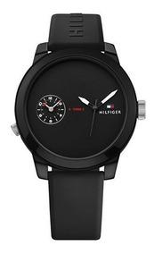 Relógio Masculino Tommy Hilfiger 1791326 Importado Original