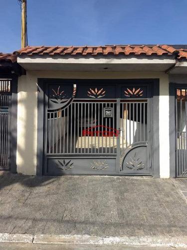 Imagem 1 de 19 de Sobrado Com 3 Dormitórios À Venda, 118 M² Por R$ 580.000,00 - Penha De França - São Paulo/sp - So2335