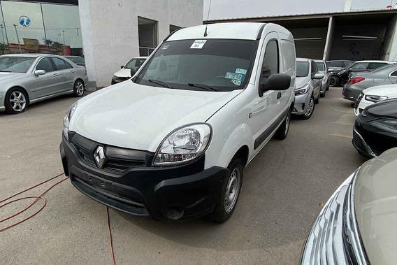 Renault Kangoo 4p Zen Mt