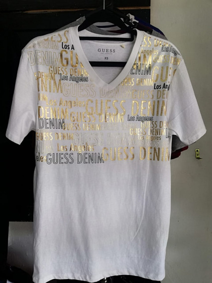 Playera Guess Original