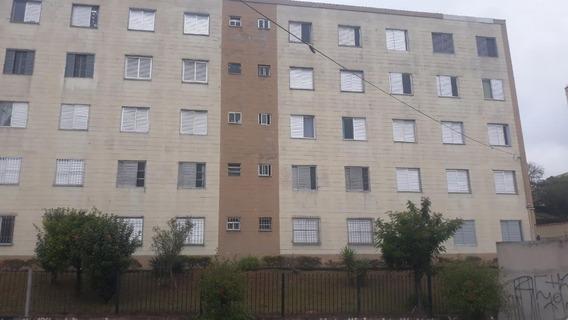 Apartamento Térreo Grande 02 Dormitórios E 01 Vaga. Artur Alvim - Ap19996