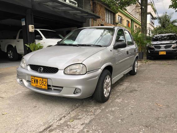 Chevrolet Corsa 1.4 2001