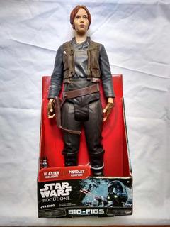 Star Wars Figura 45 Cm Jyn Erso