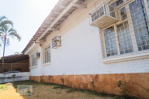 Casa Com 3 Dormitórios E 5 Garagens - Id: 892958292 - 258292