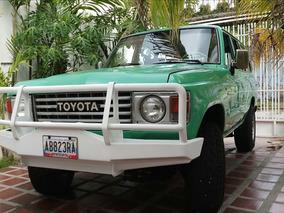 Toyota Samurai Land Cruiser
