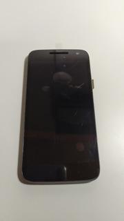 Modulo Pantalla Moto G4 Play - Lcd Y Tactil