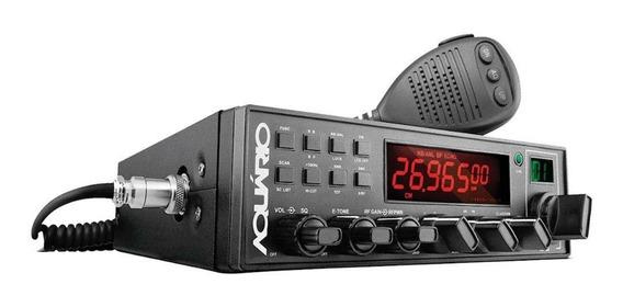 Rádio Px Aquarios 80 Canais