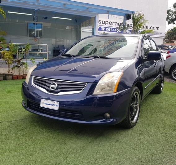 Nissan Sentra B16 2011 $ 4999