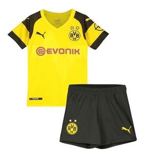 Camisa Borússia Dortmund Infantil Reus - Pronta Entrega