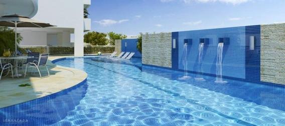 Apartamento Em Vinte E Cinco De Agosto, Duque De Caxias/rj De 90m² 3 Quartos À Venda Por R$ 590.000,00 - Ap322764