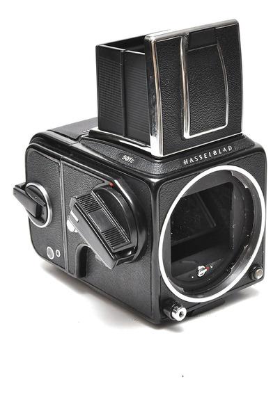Câmera Hasselblad 501c - Corpo - Usada