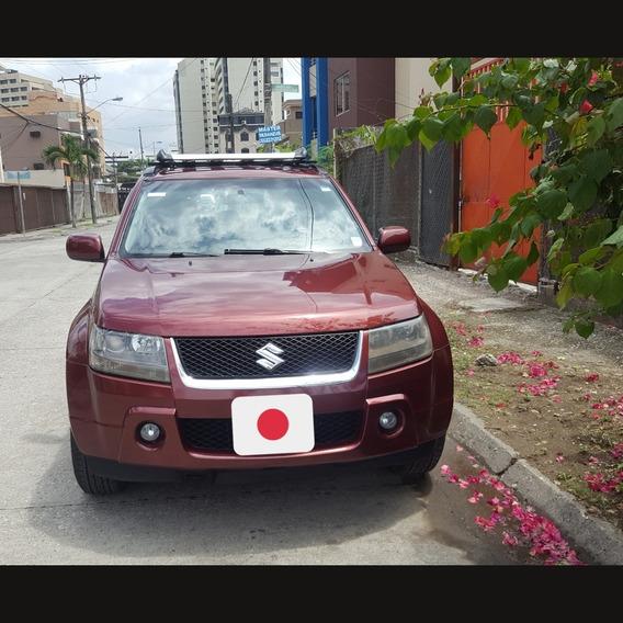 Chevrolet Grand Vitara Sz