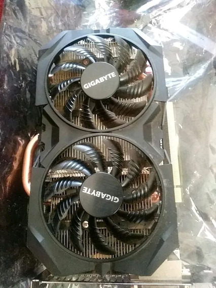 Placa De Video Gtx 960 Windforce 2gb Gigabyte