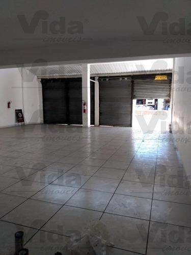 Imagem 1 de 12 de Salão Comercial À Venda Em Km 18  -  Osasco - 37543
