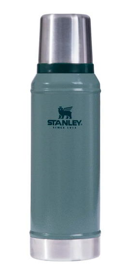 Termo Acero Inoxidable Stanley 946 Ml Clasico Medium