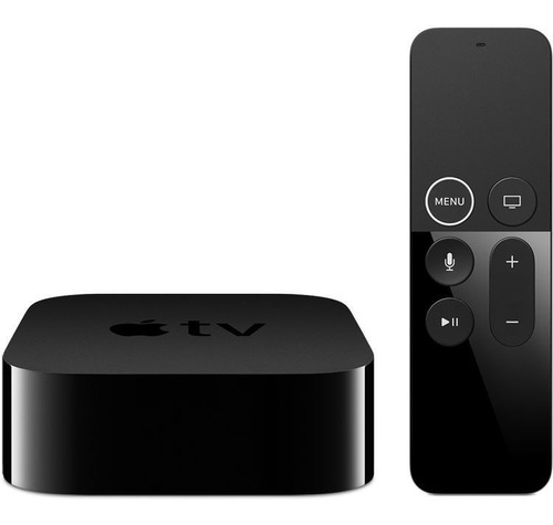 Imagen 1 de 1 de Apple Tv 4k (32gb)
