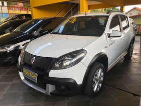 Renault Sandero Stepway 1.6 Automatica