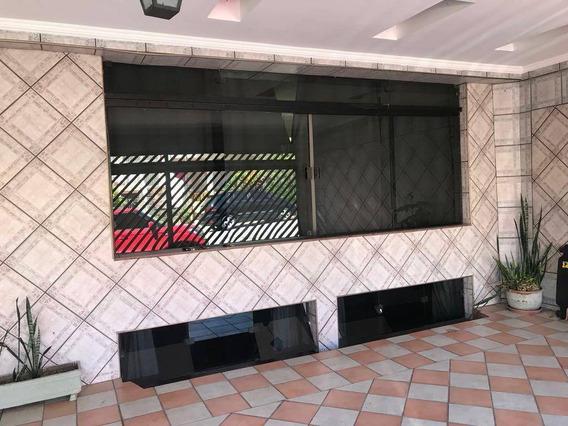 Casa Residencial À Venda, Jardim Bonfiglioli, São Paulo. - Ca0524