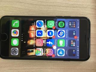 iPhone 7 128g Black Piano
