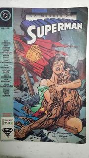 Lote De 150 Comics Vintage 90teros Superman Batman Marvel Dc