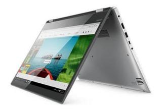 Notebook Lenovo Yoga 52014ikb 80x800tnlm Ci3 16gb 1tb W10 /v
