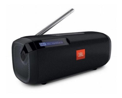Jbl Parlante Tuner Altavoz Bluetooth Portátil Con Radio Fm