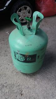 Gas Refrigerante