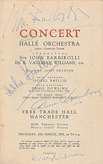 Vaughan Williams, Ralph. (1872-1958)