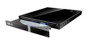 Gravador Externo De Blu-ray Slim Asus - Lacrado, Novo!!!