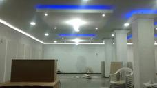Forro Drywall, Isopor, Pvc, Gesso E Divisórias Eucatex !!!