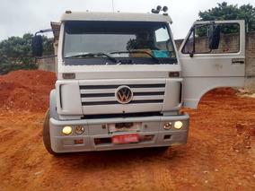 Caminhão Caçamba Volks 16220