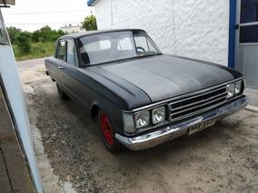 Ford Falcon Futura 3.6 221sp