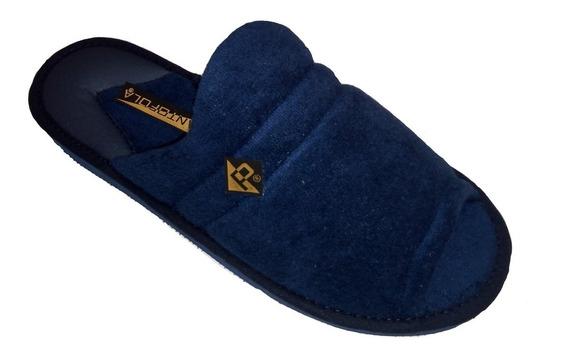 Chinelas/pantuflas Toalla Art 710 Pantofola 39/47 Verano