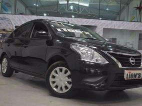 Nissan Versa 1.0 12v S 4p
