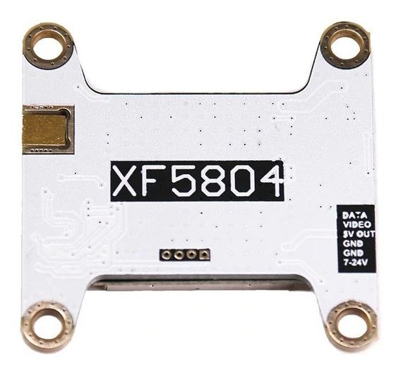 Xf5804 48ch 5.8 Ghz Vtx Drone Racer