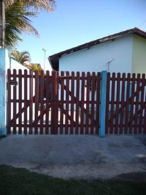 Imagem 1 de 14 de Casa No Litoral Ref 7037dz