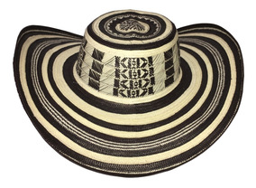 Sombrero Vueltiao 19 Vueltas Original Tuchin Sombrero Fino