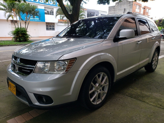 Dodge Journey Blindado 2 Plus