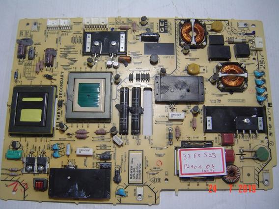 Placa Fonte Sony Kdl-32ex425 1-884-886-21