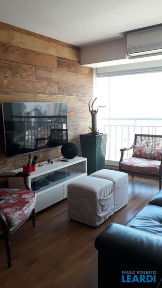 Apartamento - Alto De Pinheiros - Sp - 587774