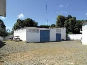 Depósito Para Venda Em Salvador, Valéria - 336266