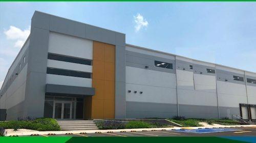 Parque Ind. Qro. Nave 3,942 M2 Oficinas Andenes /manufactura