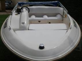 Jeat Boat