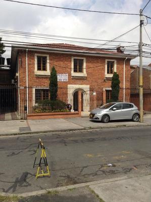 Edificio Oficinas (casa De Conservacion) Palermo