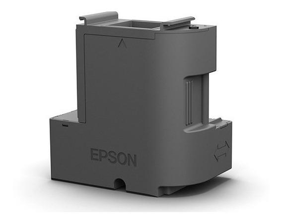 Caixa Tanque De Manutenção Epson L6161 L6191 Novo T04d100